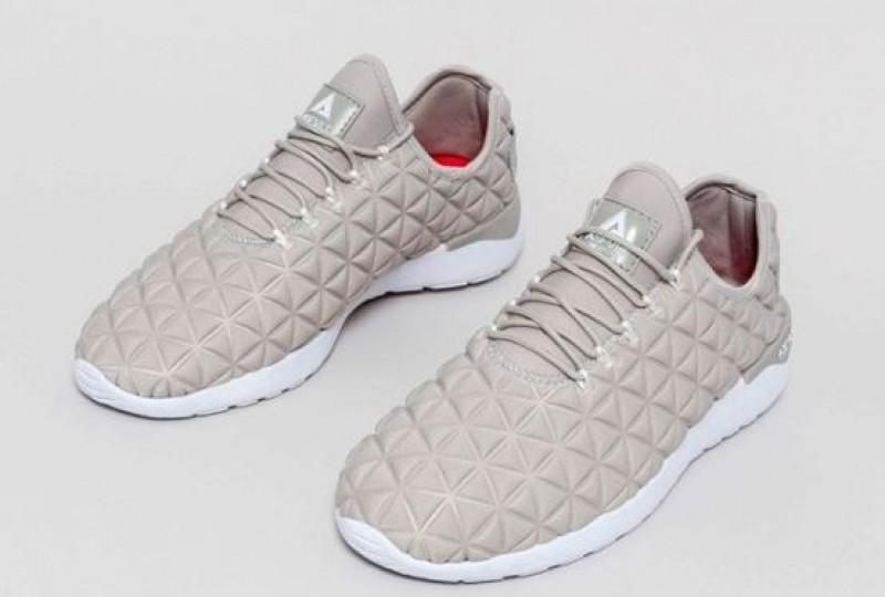 Komfort og design i én sko