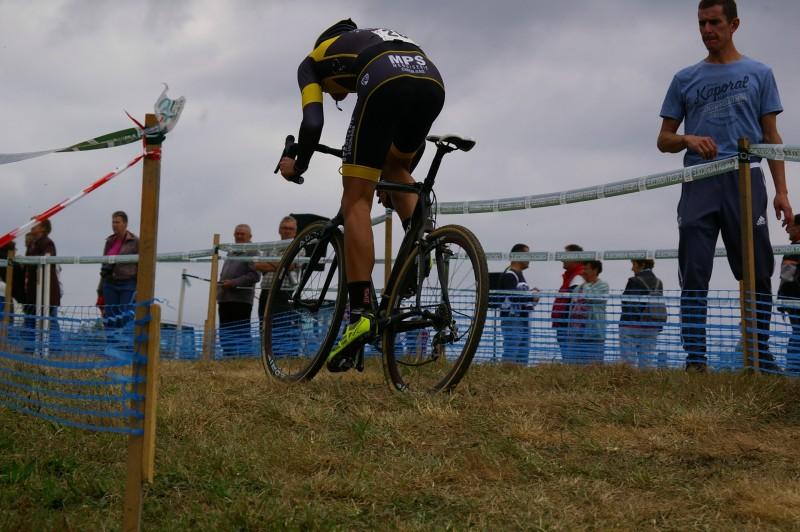 Allsidige cyclocross sykler