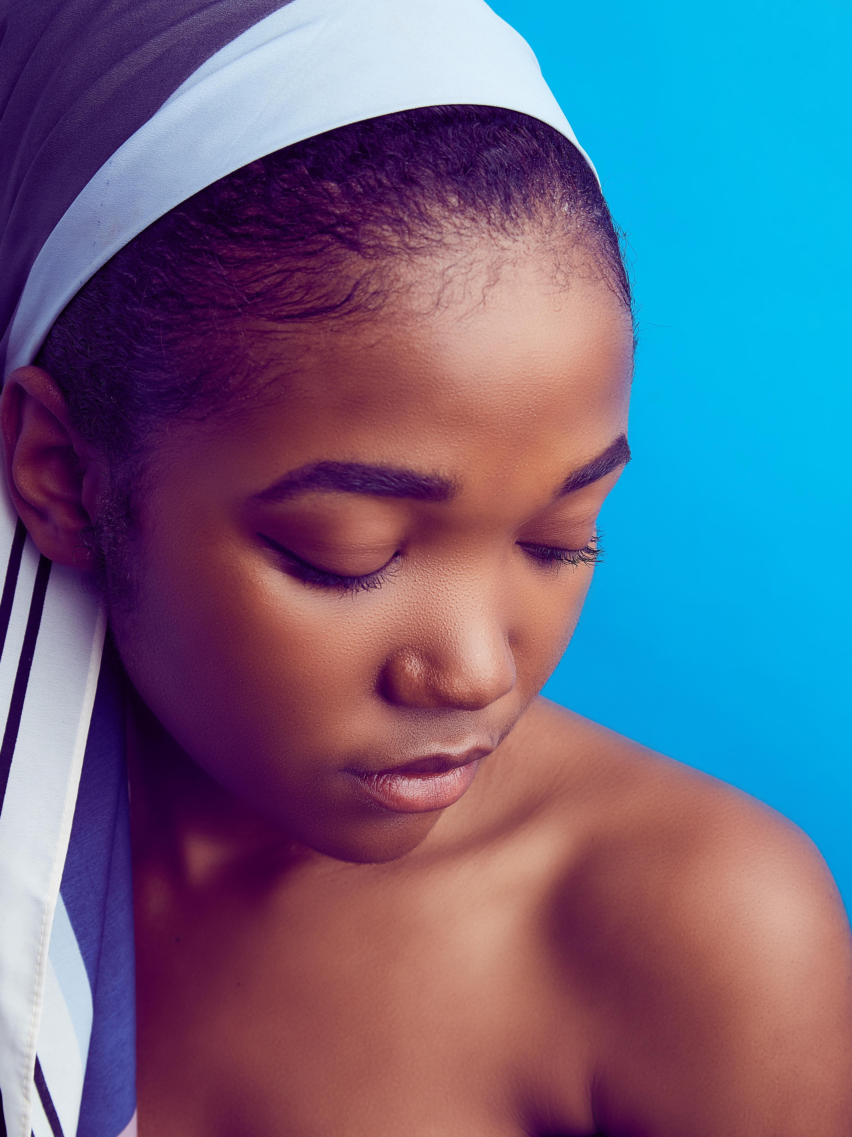 Ansiktsmasker som passer for din hud